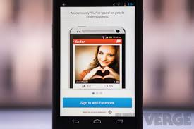 tinder dating expands android after finding huge success on