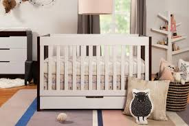 Mercer 3 In 1 Convertible Crib Babyletto Mercer 3 In 1 Crib Bonsplans Us