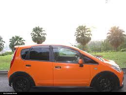 mitsubishi colt turbo version r buy used mitsubishi colt version r 1 5 m car in singapore 19 988