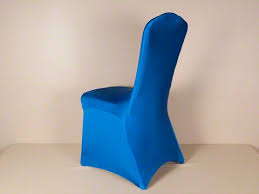 blue chair covers 51 best chair covers images on spandex chair covers