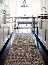 entrancing 40 kitchen runners for hardwood floors design