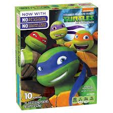teenage mutant ninja turtles target