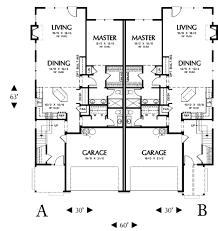 craftsman style house plan 3 beds 2 50 baths 1945 sq ft plan 48 368