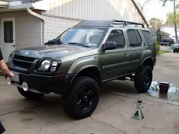 2001 nissan xterra modifications google search mud dirt