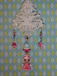 lalaloopsy sleighbells ornament by littlehulagirl on etsy