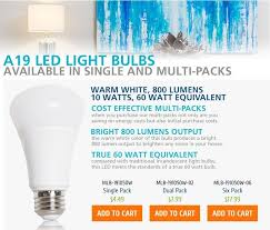 Led Light Bulb Cost Savings by 230 Best Maxxima Home Led Lighting Images On Pinterest Bulbs