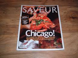 saveur magazine october 2007 chicago from delectable deep dish