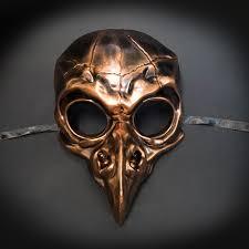 plague doctor masquerade mask steunk mask steunk plague doctor bird masquerade mask