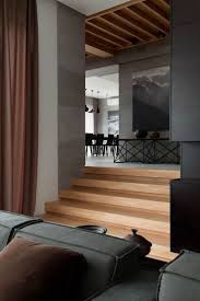 34 best inspiratie interieur eve architecten images on pinterest two levels by nott design redesigned family home in dnepropetrovsk ukraine gets stylish neutral palette that s a joy to behold