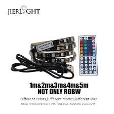 mini led light strips tv background lighting 5050 led strip lights waterpfor tape mini