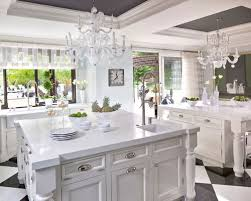 Kitchen Designer Los Angeles Example Of A Trendy Kitchen Design In Los Angeles With A Farmhouse