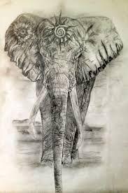 wolf indian tattoos designs best 25 buddha elephant tattoo ideas on pinterest ganesha