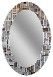 Houzz Bathroom Mirror Most Popular Bathroom Mirrors For 2018 Houzz