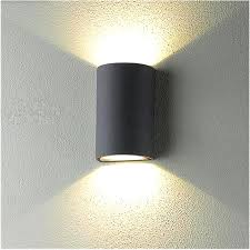 dimmable led wall lights with 16 indoor outdoor led light
