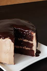 new favourite chocolate cake recipe chocolate cake with mousse