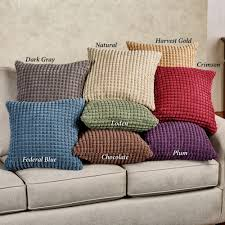 Accent Pillows For Sofa Decorative Pillows And Throws Touch Of Class