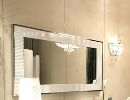 lighted bathroom mirror wall mount appealing makeup for modern