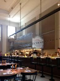 restaurant cuisine ouverte le restaurant avec sa cuisine ouverte picture of riviera ottawa