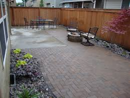 Small Paver Patio by Small Paver Patio With Fire Pit Lta Classquotterm Link Tag Link
