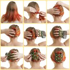 what type of hair can be used for crotchet braids hair clip styling advice instructions hair pinterest