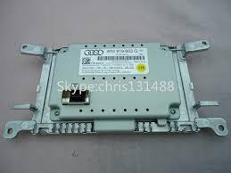 Lcd Q5 100 original neue 8t0919603g 8t0 919 603g f禺r mini audia4l q5 auto