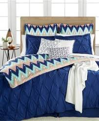 Best 10 Blue Comforter Sets by Faulson 14 Pc Full Comforter Set Macys Com Lr Tables