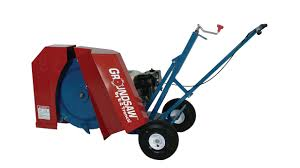trenchers pipe puller trencher u0026 bed edger