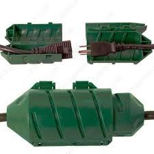 waterproof extension cord connector cableorganizer com