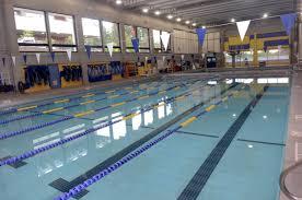 Hidden Patio Pool Cost by Sylvania Pe Facilities Pcc