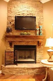Fireplace Mantel Shelves Plans by Best 25 Wood Mantle Fireplace Ideas On Pinterest Rustic Mantle