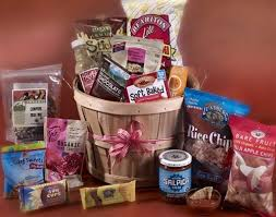 healthy food gift baskets food all healthy gift basket