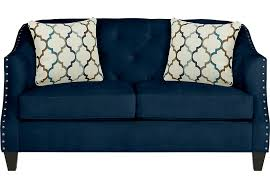 Navy Blue Leather Sofa And Loveseat Sofa Popular Leather Sofas And Loveseats Green Leather Sofa And