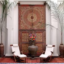 15 courtyards and patio garden maroccan style design and