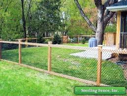 Garden Fence Ideas Design Small Fence Ideas Design Of Small Backyard Fence Ideas Backyard