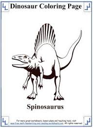 16 best dinosaur coloring pages images on pinterest dinosaur
