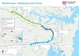 urban planning transport sydney