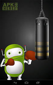 bag it apk punching bag for android free at apk here store apkhere