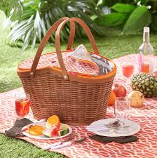 Best Picnic Basket Picnic Baskets Our Pick Of The Best Ideal Home