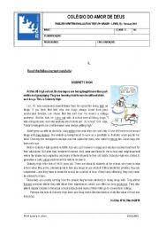 english teaching worksheets 9th grade