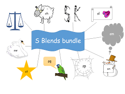 sk blends worksheet by jamakex teaching resources tes