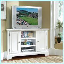 white corner television cabinet the most awesome corner media cabinet pertaining to home ideas