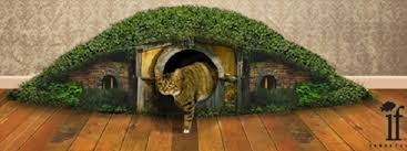 Hobbit Hole Washington by Hobbit Hole Fellowship Of The Minds