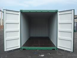 new shipping containers for sale the container man ltd