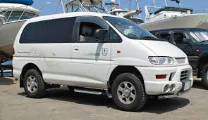 mitsubishi delica for sale file mitsubishi delica space gear chamonix 001 jpg wikimedia commons