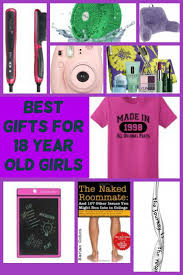 birthday present ideas for popular birthday and christmas gift ideas for 18 year