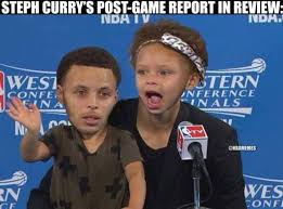 Stephen Curry Memes - best memes of stephen curry the golden state warriors beating