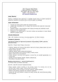 senior accountant cv sample resume accountant templates magisk co