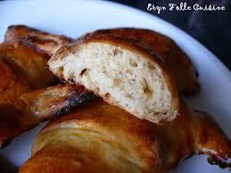 cuisiner sans graisse recettes croissants briochés sans beurre 0 de matière grasse