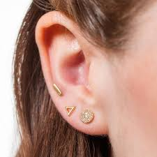 mismatched earrings trend the curated ear scream pretty
