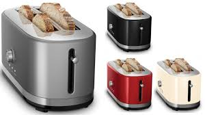 Transparent Toaster For Sale Toasters Find The Best 4 Slice Slim U0026 Oven Toasters Online